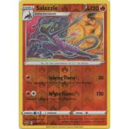 Salazzle - 028/202 (Reverse Foil) Thumb Nail