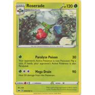 Roserade - 004/202 Thumb Nail