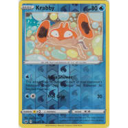 Krabby - 042/202 (Reverse Foil) Thumb Nail