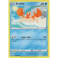 Krabby - 043/202 Thumb Nail