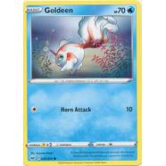 Goldeen - 045/202 Thumb Nail