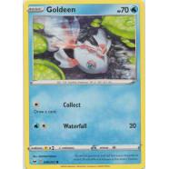 Goldeen - 046/202 Thumb Nail