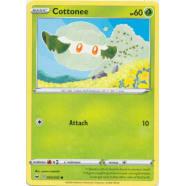 Cottonee - 005/202 Thumb Nail