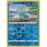 Chewtle - 060/202 (Reverse Foil) Thumb Nail