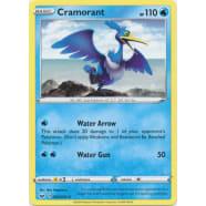 Cramorant - 062/202 Thumb Nail