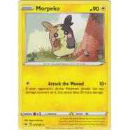 Morpeko - 078/202 Thumb Nail