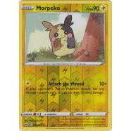 Morpeko - 078/202 (Reverse Foil) Thumb Nail
