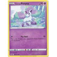 Galarian Ponyta - 081/202 Thumb Nail