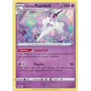 Galarian Rapidash - 082/202 Thumb Nail