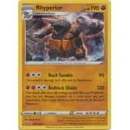 Rhyperior - 099/202 Thumb Nail