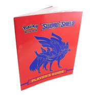 Pokemon - Sword and Shield Zacian Player's Guide Thumb Nail