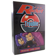 Pokemon - Team Rocket - Trouble Theme Deck Thumb Nail