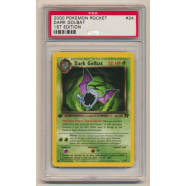 Dark Golbat - Graded Team Rocket First Edition 24/82 Thumb Nail