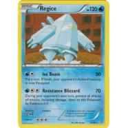 Regice - 24/98 Thumb Nail