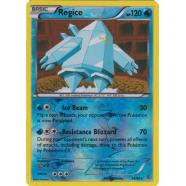 Regice - 24/98 (Reverse Foil) Thumb Nail