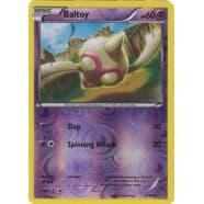 Baltoy - 31/98 (Reverse Foil) Thumb Nail