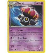 Claydol - 33/98 Thumb Nail