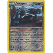 Metagross - 49/98 (Reverse Foil) Thumb Nail