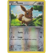 Eevee - 63/98 (Reverse Foil) Thumb Nail