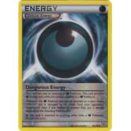 Dangerous Energy - 82/98 (Reverse Foil) Thumb Nail