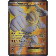 Machamp-EX (Full Art) - 90/98 Thumb Nail