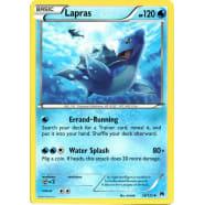 Lapras - 28/122 Thumb Nail