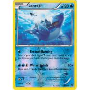 Lapras - 28/122 (Reverse Foil) Thumb Nail