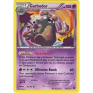 Garbodor - 57/122 Thumb Nail