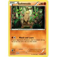 Sudowoodo - 67/122 Thumb Nail