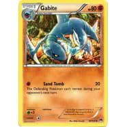 Gabite - 69/122 Thumb Nail