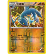 Gabite - 69/122 (Reverse Foil) Thumb Nail