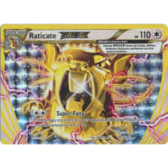 Raticate BREAK - 89/122 Thumb Nail