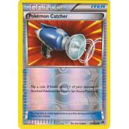 Pokemon Catcher - 105/122 (Reverse Foil) Thumb Nail