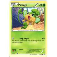 Pansage - 5/162 Thumb Nail