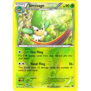 Simisage - 6/162 (Reverse Foil) Thumb Nail