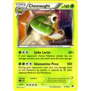 Chesnaught - 11/162 Thumb Nail