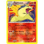Typhlosion - 20/162 (Reverse Foil) Thumb Nail