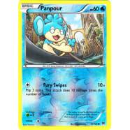 Panpour - 41/162 (Reverse Foil) Thumb Nail