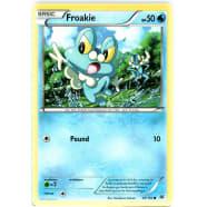 Froakie - 46/162 Thumb Nail