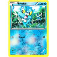 Froakie - 46/162 (Reverse Foil) Thumb Nail