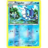 Frogadier - 47/162 (Reverse Foil) Thumb Nail