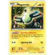 Magnemite - 51/162 Thumb Nail