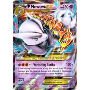 M Mewtwo-EX - 63/162 Thumb Nail