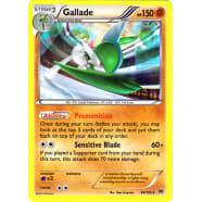 Gallade - 84/162 Thumb Nail