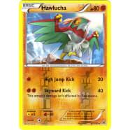 Hawlucha - 87/162 (Reverse Foil) Thumb Nail