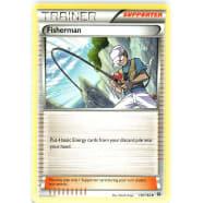 Fisherman - 136/162 Thumb Nail