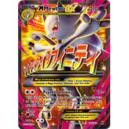 M Mewtwo-EX - 160/162 (Full Art) Thumb Nail