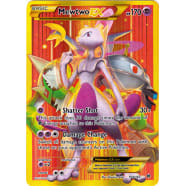 Mewtwo-EX (Secret Rare) - 164/162 Thumb Nail