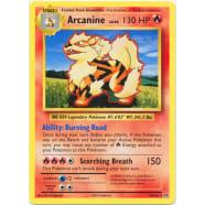 Arcanine - 18/108 Thumb Nail