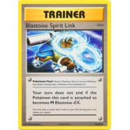 Blastoise Spirit Link - 73/108  Thumb Nail